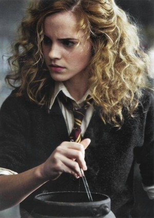 hermione gran. 8