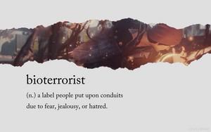 inFAMOUS: সেকেন্ড Son | Bioterrorist