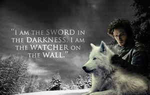 jon snow quote
