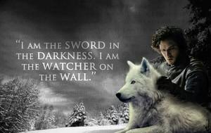 jon snow quote