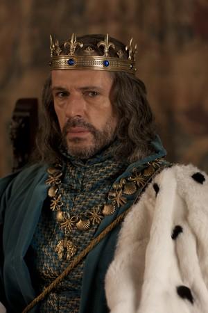 king charles - henry V part