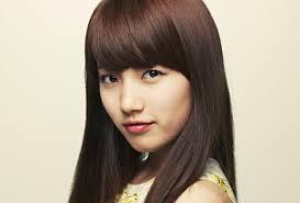 pretty Bae Suzy