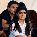 prince jackson back and blanket jackson