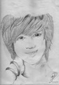 shinee taemin - shinee fan art