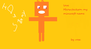 stampy cat i love آپ