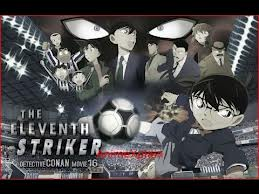 the eleventh striker