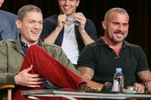 wentworth miller the flash tca tour