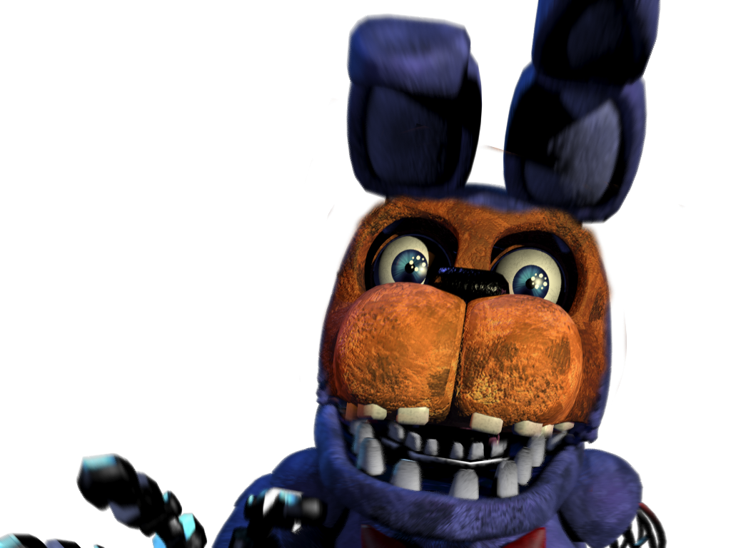 five nights at freddy s images withered bonnie and witherd freddy