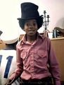 young michael jackson - michael-jackson photo