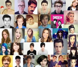 youtuber i cinta