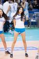 150308 Gfriend Sowon волейбол