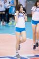 150308 Gfriend Umji волейбол