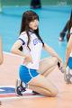 150308 Gfriend Yerin волейбол