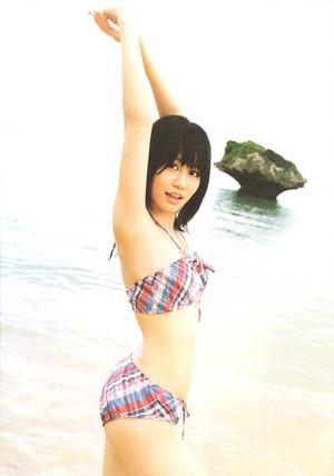 前田敦子AKB48卒業記念フォトブック