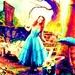 'Alice in Wonderland' Icon - alice-in-wonderland-2010 icon