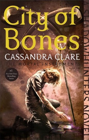 'City of Bones' new US cover