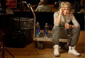 Fetus Niall