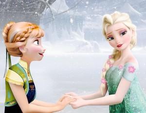 アナと雪の女王 Fever