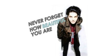 Gerard ♥