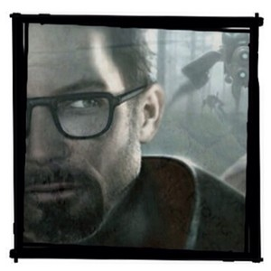 ★ Gordon Freeman ★