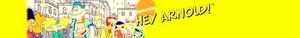 'Hey Arnold!' Banner