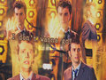 """I don't wanna go!"" - the-tenth-doctor wallpaper"