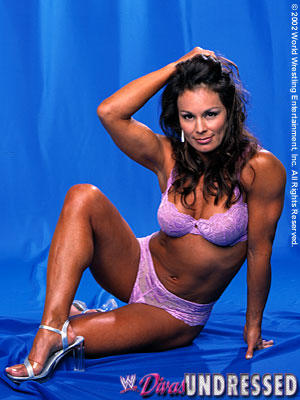 Your business! Former wwe diva ivory remarkable, useful