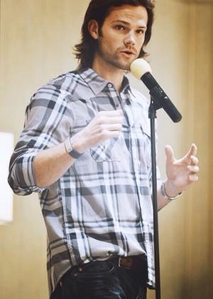 ☆ Jared Padalecki ☆