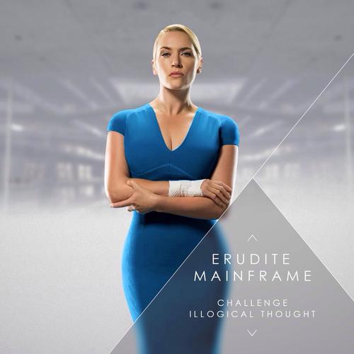 Jeanine Divergent jeanine matthews insur...