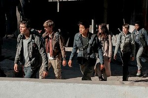 New Still - The Scorch Trials