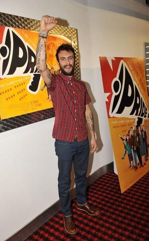"""Pride"" Screening in Manchester."