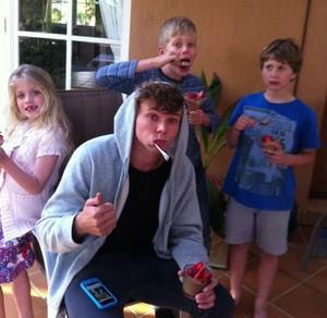 The Kids :D