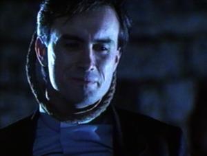 """""""The evil clergyman"""" 2"""