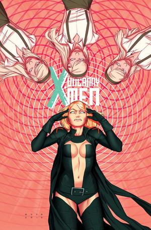 Uncanny X Men