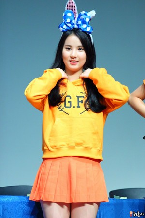 150228 Gfriend Eunha