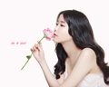 150312 ‪‎IU‬ for 아이소이 ‪isoi‬ official 壁紙 for PC and mobile devices