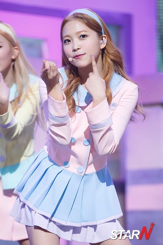 Red Velvet Imagens 150319 Red Velvet Yeri M Countdown Hd