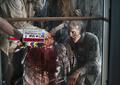 "5X14 ""Spend"" - Behind Scenes - the-walking-dead photo"