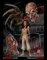 A Nightmare on Elm Street - horror-movies fan art