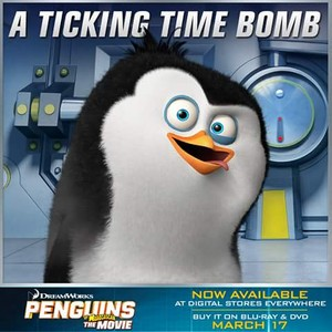 A ticking time bomb