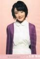 Akb48 39th Single 「Green Flash」Bonus photo (Ikoma Rina)