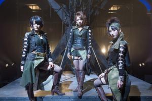 AKB48 Team Surprise - Hell یا Heaven