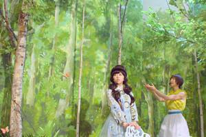 AKB48 Team Surprise - Saigo ni Ice ミルク wo nonda no wa itsudarou