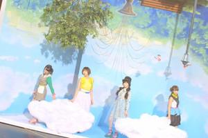 akb48 Team Surprise - Saigo ni Ice leche wo nonda no wa itsudarou
