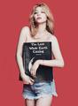 Ailee for GQ Korea - ailee-korean-singer photo