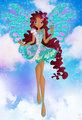Aisha Butterflyix