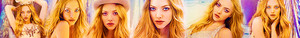 Amanda Seyfried - Banner Suggestion