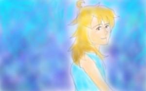 Amber Athena