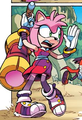 Amy Rose Sonic Boom - amy-rose photo