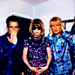 Anna Wintour and Models Hansel and Derek Zoolander